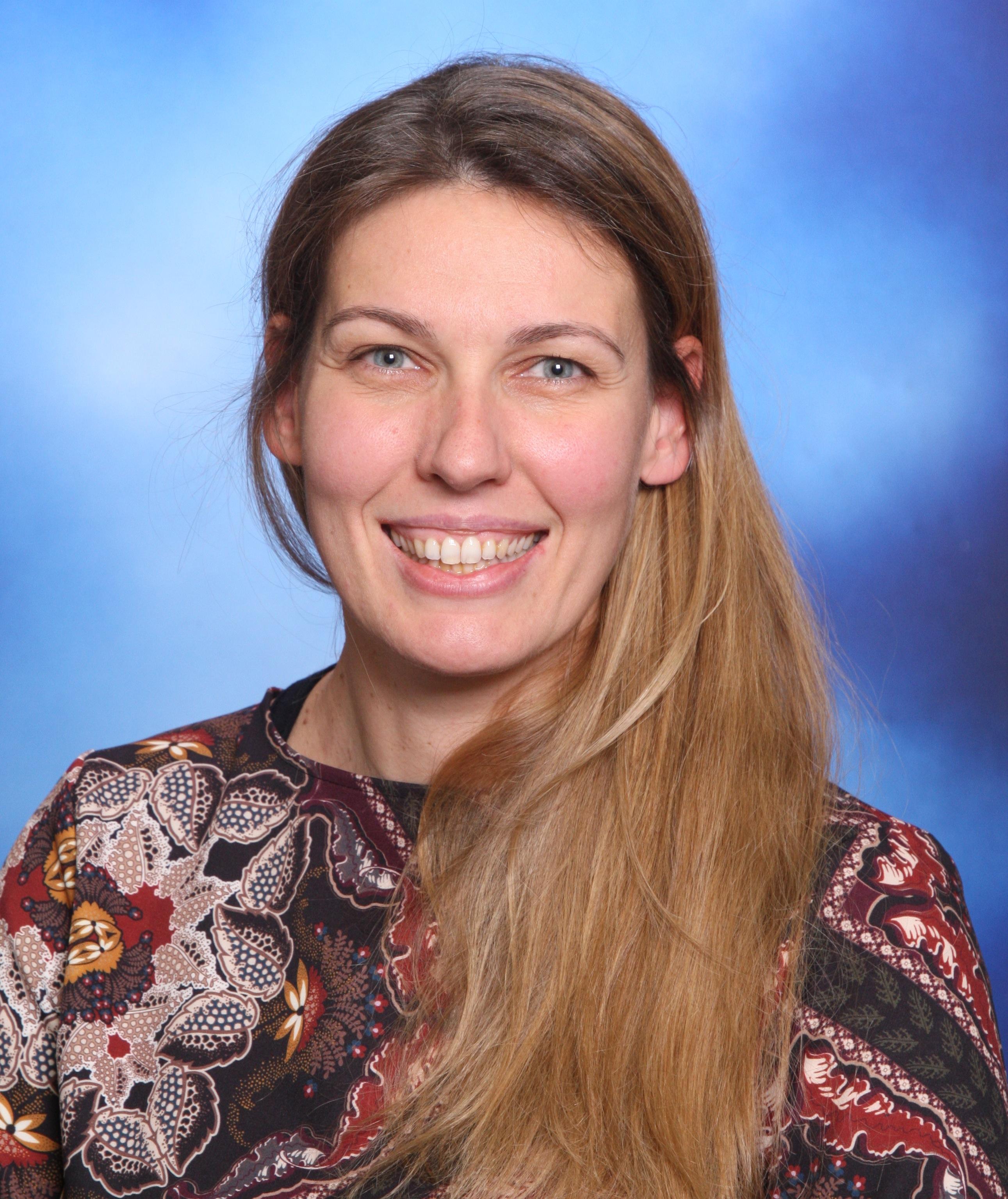 Marica Falconi